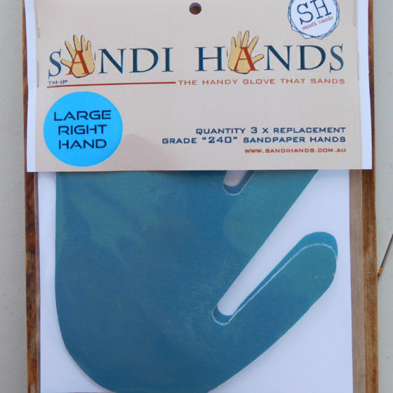 large-right-hand
